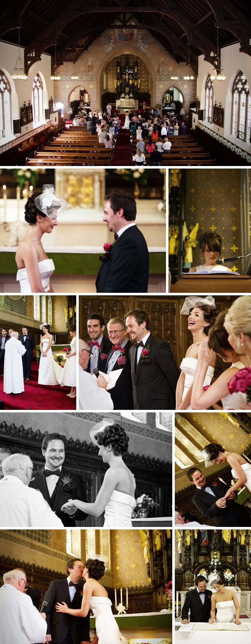 Wedding Photographer great john street
