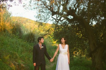 Jane & Andy // Destination Wedding