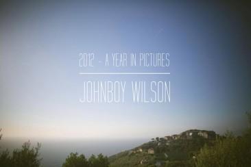 2012 - Johnboy Wilson Photography