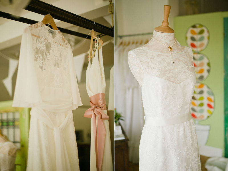 Vintage Wedding Dress Manchester : Vintage wedding dress the case of curious