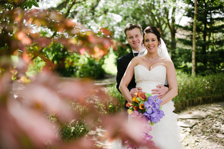 Davenport Green Hall Wedding // Nic and Nick Sneak Peeks