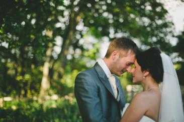 315 Restaurant Wedding Photography // Danielle & Ben