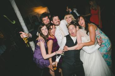Middleton Lodge Wedding Photography // Kate & Martin