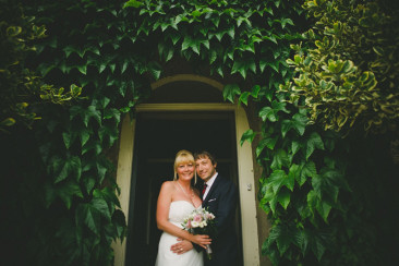 Newstead Priory Wedding Photography // Andrea & Ally Sneak Peeks