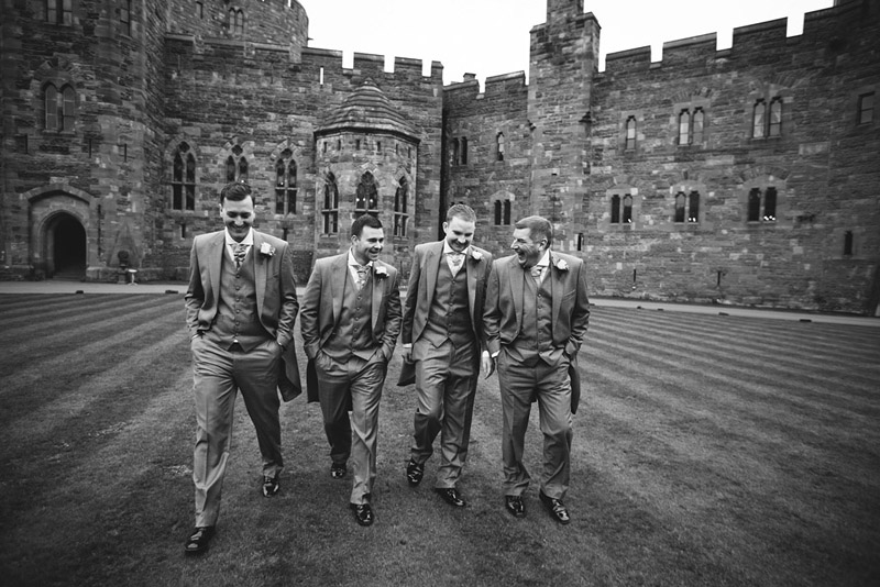 manchester castle wedding
