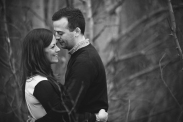 Pre-Wedding Shoot // Olivia and James