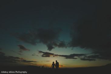 Gibbon Bridge Wedding Photography // Sam & Gareth // One Frame