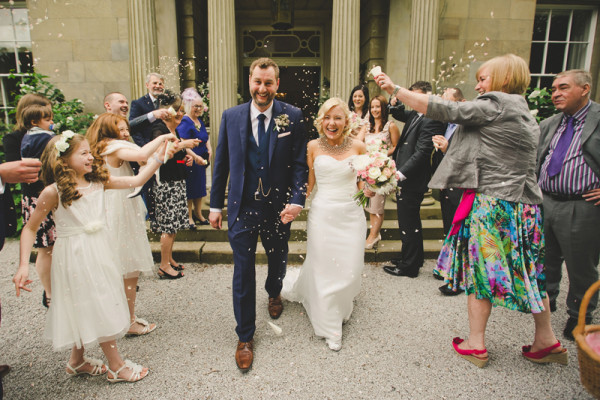 Taitlands Wedding Photography // Emily & Tom