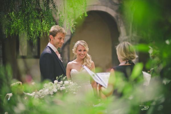 Sorrento Wedding Photographer // Grand Excelsior Vittoria Hotel // Rebecca & Dave