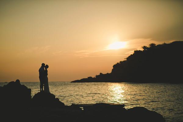 Ibiza Wedding Photographer // Elixir Beach Club // Rebecca & Richard