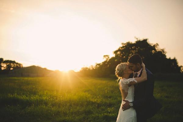 Mere Court Wedding Photography // Sally & Jack