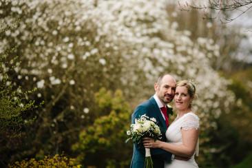 Sale Town Hall Wedding Photographer // Anna & Nick