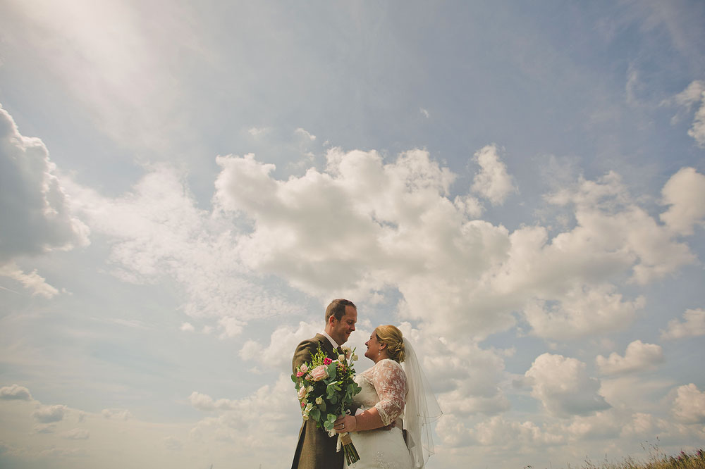 Albion Farm Wedding Photography // Laura & Paul
