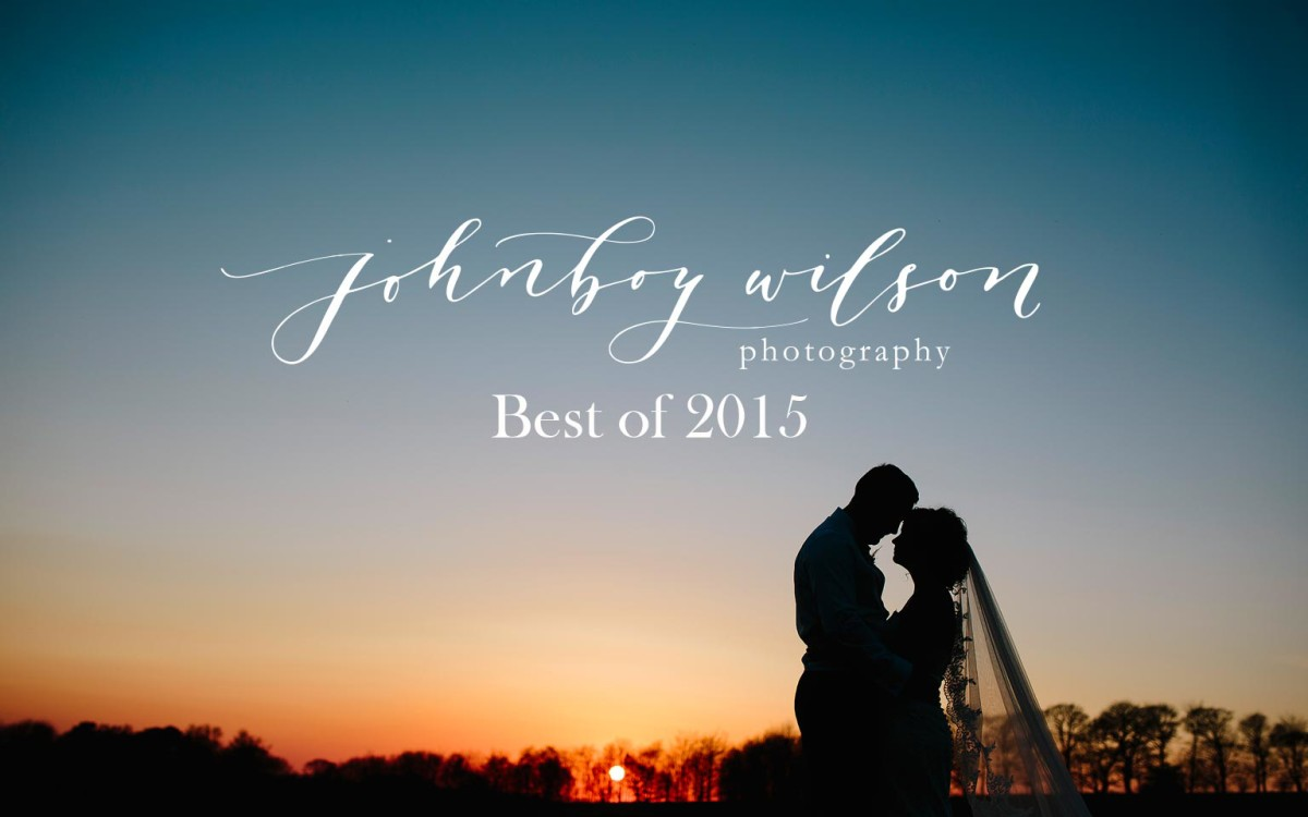 Johnboy Wilson Photography - Best of 2015