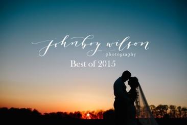 Johnboy Wilson Photography - Best of 2015