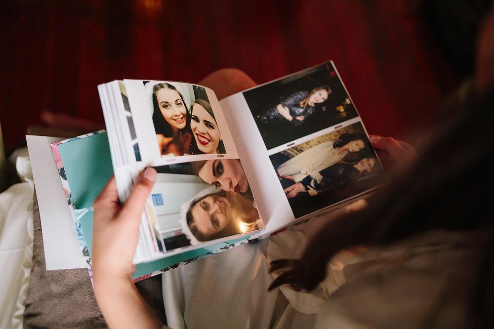 the book of photos