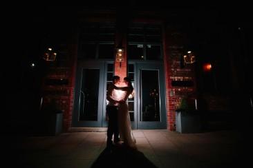 City Centre Wedding Photographer // Shelley & Matt