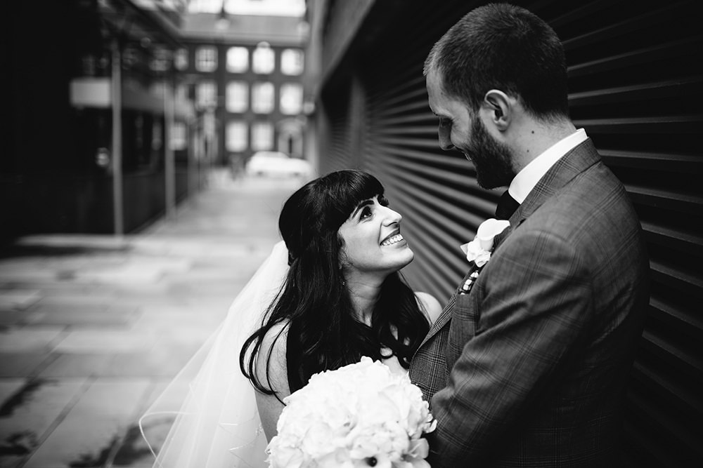 eclectic hotels wedding photography