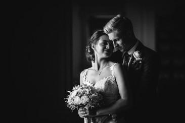 Cheshire Wedding Photographer // Sarah & Ben