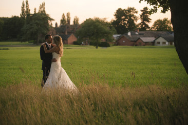 Colshaw Hall Wedding Photographer // Sophie & Lee